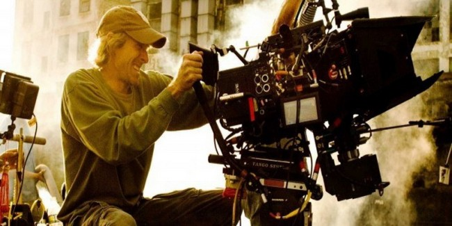 Transformers Terakhir Michael Bay
