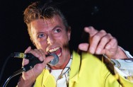 Marvel akan Sertakan Lagu David Bowie di Sekuel Guardian of The Galaxy