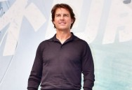 Tom Cruise Menjadi Bintang Utama Film Remake The Mummy