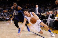 Warriors Tuntaskan Dendam atas Mavericks