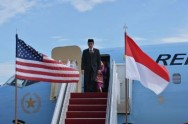 President Jokowi Confirms Attendance in ASEAN-US Summit