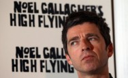 Lagu di Album Baru Noel Gallagher Terinspirasi David Bowie