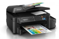 Epson Umumkan Printer L Series Generasi Ke-3