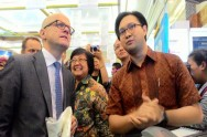 Norway Stays Committed to Climate Change Mitigation in Indonesia