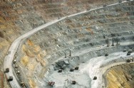 Freeport Granted Quota to Export 1 Million Ton Copper Concentrate