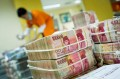 Rupiah Strengthens 162 Points