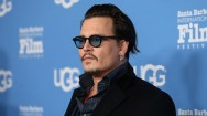 Johnny Depp Bintangi Film Remake Invisible Man