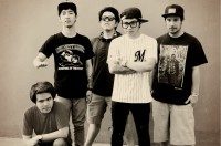 Pee Wee Gaskins Buka Konser 5 Seconds of Summer