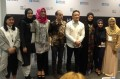 Lima Desainer Hijab Indonesia Tampil di London Fashion Week