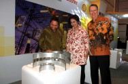 Shell Indonesia Gelar Technology Conference 2016