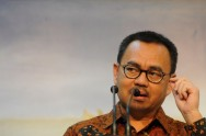 Indonesia Ready to Ease Ore Export Ban
