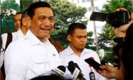 Forest Fire Could Return in 2016: Luhut