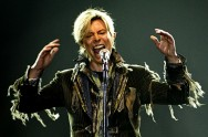 Studio Rekaman Favorit David Bowie akan Ditutup