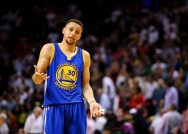 Curry Dominan, Heat Tak Berdaya Hadapi Warriors