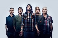 Foo Fighters Tepis Kabar Bubar lewat Video