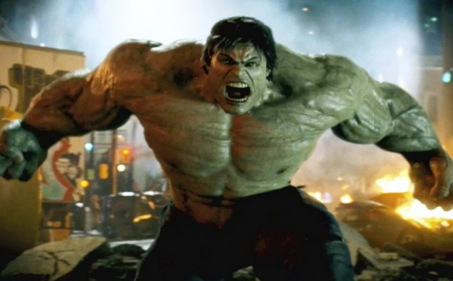 Hulk film  Wikipedia