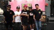 Pee Wee Gaskins Rilis Album Baru, A Youth Not Wasted