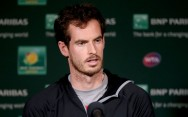 Murray: Sharapova Pantas Dihukum!