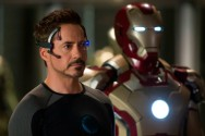 Robert Downey Jr Ragu Bakal Ada Iron Man 4