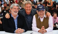 Harrison Ford Tetap Perankan Tokoh Utama di Film Indiana Jones 5