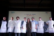 'Good France', Program to Preserve French Gastronomy Culture