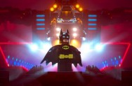 The Lego Batman Movie Dirilis Tahun Depan