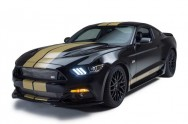 Disewakan: Shelby GT-H 2016 <i>Anniversary Edition</i>