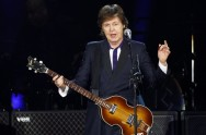 Paul McCartney akan Hadir Sebagai Cameo di Pirates of The Caribbean