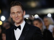 Film James Bond Favorit Tom Hiddleston