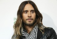 Jared Leto Jadi Tentara di Film The Outsider