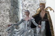 The Huntsman: Winter's War, Kisah Cermin Pembawa Petaka