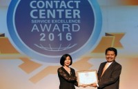 Pertamina Boyong Dua Penghargaan Contact Center Service Excellence Award 2016
