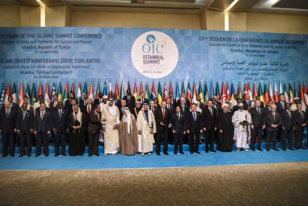 Kalla to Talk About Terrorism in OIC Summit