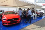 Dijual di Tenda, 6 Ford Mustang <i>Sold Out</i>