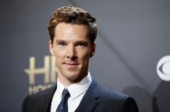Benedict Cumberbatch Jadi Pengisi Suara The Grinch