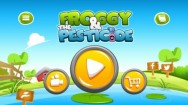 Froggy And The Pesticide, New Indonesian Mobile Game