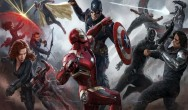 Captain America: Civil War, Pertarungan Para Superhero