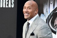 Dwayne Johnson Bintangi Remake Film Jumanji
