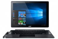 Acer Luncurkan Notebook 2-in-1 Switch Alpha 12