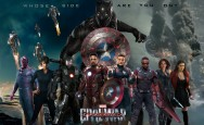Captain America: Civil War, Perang Ideologi Para Superhero