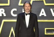 Mads Mikkelsen Ungkap Perannya di Star Wars : Rogue One