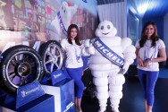 City Grip Pro, Ban Anti Bocor dari Michelin