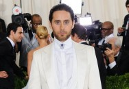 Jared Leto akan Bermain di Film Remake Interview With The Vampire