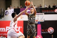 Jadwal Play-Off Indonesian Basketball League