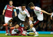 <i>Preview</i> West Ham vs Manchester United Dini Hari Nanti