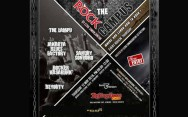 The Rock Campus di Rolling Stone Cafe Jakarta