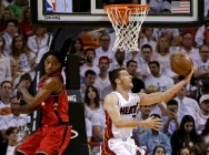 Miami Heat Paksa Toronto Raptors Mainkan Game ke-7