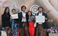 Indonesian Short Movie Wins Award at Cannes