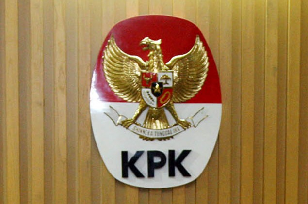 KPK Arrests Kepahiang State Court Chief