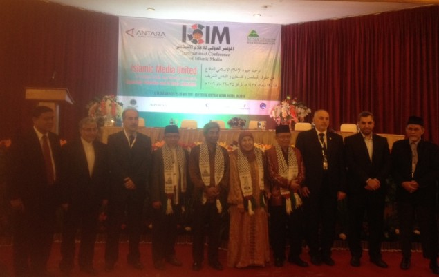 Islamic Media Have Important Role in Promoting Palestinian Independence